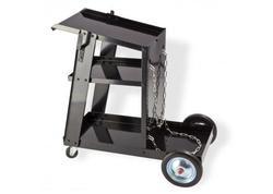 DEMA 24273D Pojazdný vozík pre zváračku SW 40M
