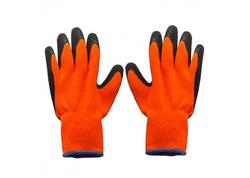 DEMA 23221D Pracovné termo rukavice zimné, veľkosť 10