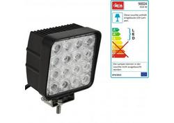 DEMA 90024D LED pracovný reflektor 12 V 16x3 W