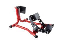 DEMA 24194D Parkovací a transportný stojan pre motorku do 600 kg MS130