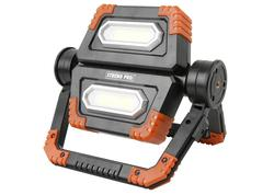 Strend Pro 2171962 Svietidlo Worklight MWL750, COB 650 lm, 2400mAh, USB nabíjanie