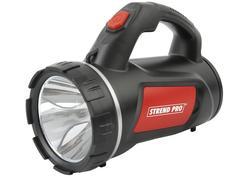 Strend Pro 2171963 Svietidlo Spotlight SLR732, XPE+COB, 1200mAh, USB nabíjanie