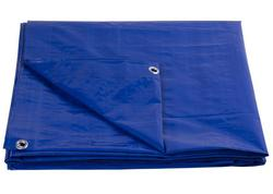 Strend Pro 2171706 Plachta Tarpaulin Standard 06x08, zakrývacia, 80 g/m2, modrá