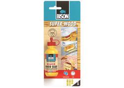 Bison Lepidlo Super Wood Glue, 75 g
