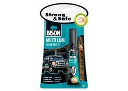 Bison Lepidlo Strong & Safe, 7 g