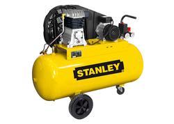 Stanley B 345/10/100 Olejový kompresor 100l