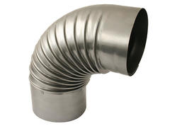 Strend Pro 221737 Koleno Dymo 152 mm