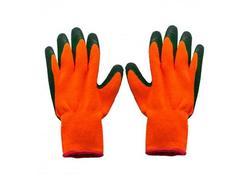 DEMA 23220D Pracovné termo rukavice zimné, veľkosť 9
