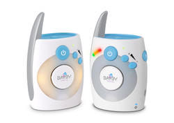 BAYBY BBM 7005 digitálna audio pestúnka