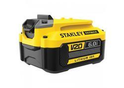 Stanley SFMCB206 Akumulátor 20V 6,0Ah