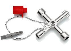Knipex 001103 Kľúč na rozvodové skrine