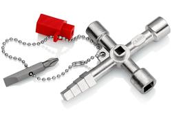 Knipex 001104 Kľúč na rozvodové skrine Profi