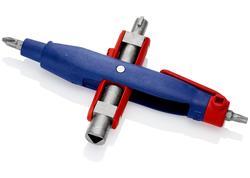 Knipex 001107 Kľúč na rozvodové skrine kolíkový
