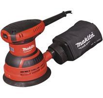 M9204 Excentrická brúska 240W Makita