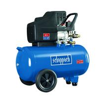 Scheppach HC 51 Olejový kompresor 1 800 W