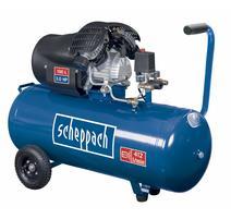 Scheppach HC 100 DC Olejový kompresor 100l