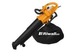 Riwall PRO REBV 3000 Vysávač lístia a fúkač 3 000 W
