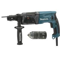 Makita HR2470T Elektropneumatické vŕtacie kladivo SDS-PLUS 780W