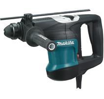 Makita HR3200C Elektropneumatické vŕtacie a sekacie kladivo SDS-PLUS 850W