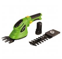 FIELDMANN FZN 4101-A AKU nožnice na trávu 3,6 V + 2x lišta