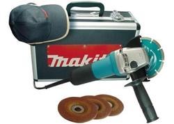 Makita GA5030RSP4 Uhlová brúska 125mm 720W