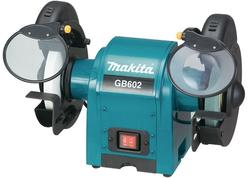 Makita GB602 Stolová brúska 250W