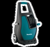 Makita HW111 Vysokotlakový čistič s príslušenstvom 110bar