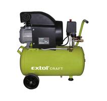 418200 Kompresor olejový 1500 W Extol Craft