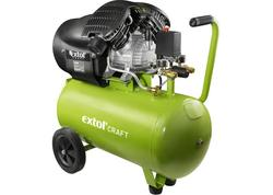 Extol Craft 418211 Kompresor olejový 2 200 W