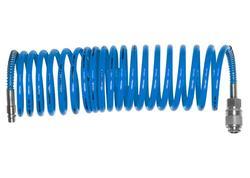 Extol Craft 99322 Hadica tlaková vzduchová s rýchlospojkami 5m