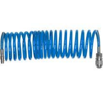 99322 Hadica tlaková vzduchová s rýchlospojkami 5m  EXTOL PREMIUM
