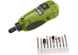 Extol Craft Mini brúska s transformátorom 18 V 404121