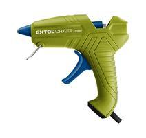 Extol Craft 422001 Pištoľ lepiaca tavná 100 W