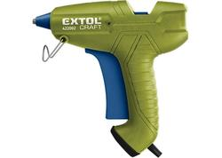 Extol Craft  Pištoľ lepiaca tavná 65/200 W 422002