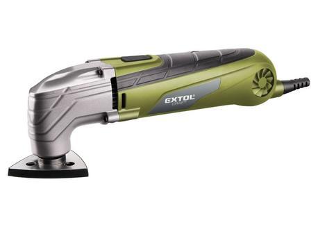 Extol Craft 417220 Multifunkčný nástroj 300 W