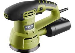 Extol Craft Brúska excentrická 430 W 407202