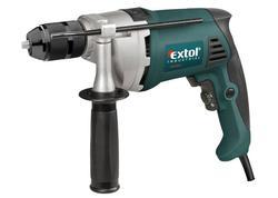 Extol Industrial HDS 850 C Vŕtačka príklepová 850W 8790031