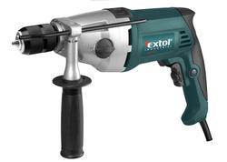 Extol Industrial HDD 1050 C Vŕtačka príklepová 1 050 W 8790051