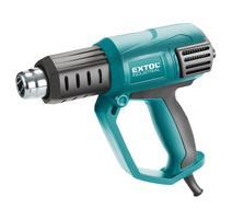 Extol Industrial 8794800 Pištoľ teplovzdušná 2 000 W