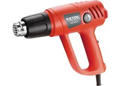 Extol Premium HG 20 ET Pištoľ teplovzdušná 2000W  8894801