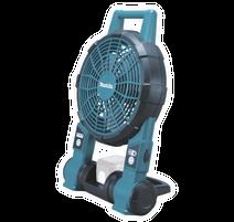 Makita DCF201Z Aku LITHIUM-ION ventilátor 18V/14,4V