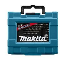 Makita D-36980 34-dielna sada vrtákov a hrotov