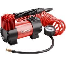 Extol Premium 8864001 Kompresor do auta 12 V CC 160