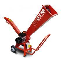 GTM GTS 600 E Drvič dreva s elektrickým motorom