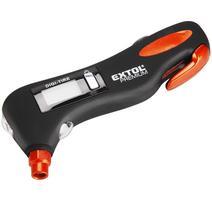 Extol Premium 8863050 Merač tlaku digitálny 5v1