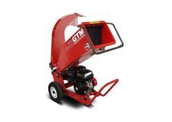 GTM 1300G Drvič dreva s benzínovým motorom GTM, serie GTE 390