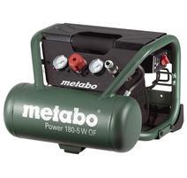 Metabo Power 180-5 W OF Kompresor 1 100 W, 601531000