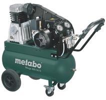 Metabo Mega 400-50 D Olejový kompresor (601537000)