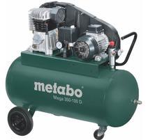 Metabo Mega 350-100 D Olejový kompresor (601539000)