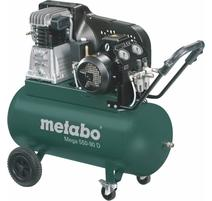 Metabo Mega 550-90 D Olejový kompresor 601540000
